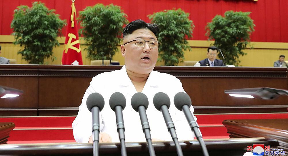 Kuzey Kore lideri Kim: Karşı karşıya olduğumuz bu en kötü dönemde bile yaşam standartlarını iyileştirmeliyiz