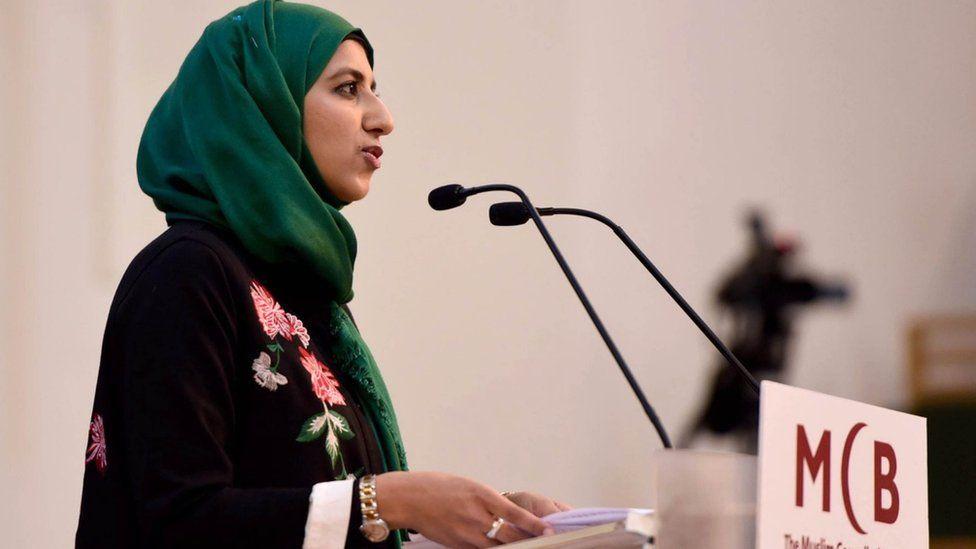 """İngiliz yayın kuruluşu BBC, """"İslam'a ve Müslüman kadınlara karşı"""" önyargıyı güçlendirmekle suçlandı"""