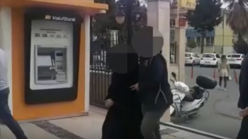 Terörden arananlar listesinde yer alan DEAŞ'lı terörist Şanlıurfa'da yakalandı