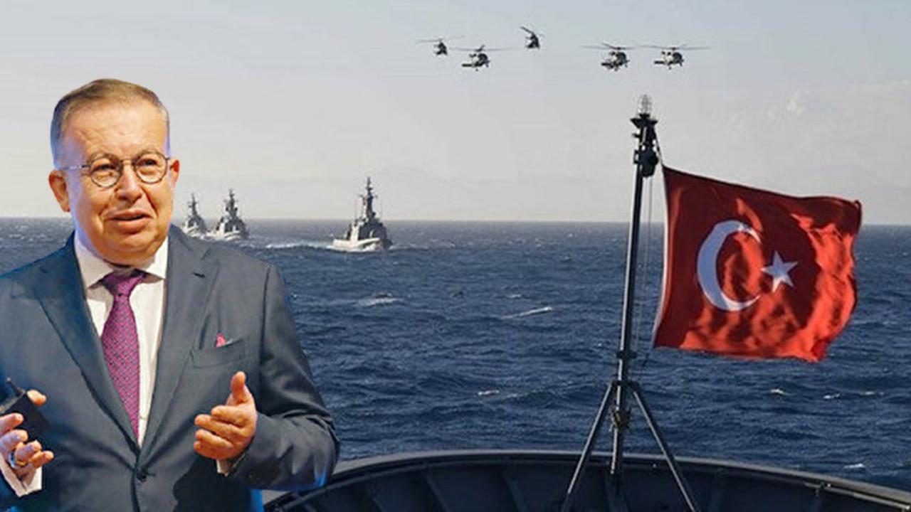 """""""Yunanistan gibi tembel milletlerin bizimle savaşması mümkün değil"""""""