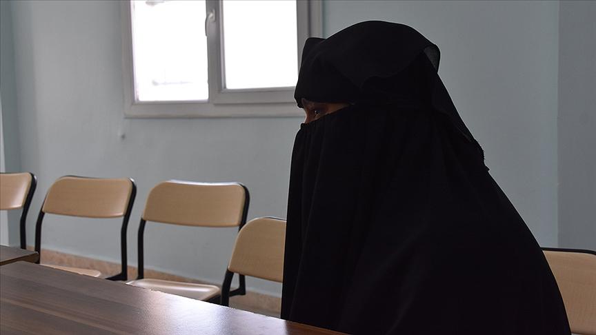 YPG/PKK'lı teröristler tecavüz ettikleri 17 yaşındaki kızı canlı bomba olmaya zorladı