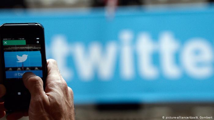 Kongre baskını: 23 milyondan fazla tweet atıldı