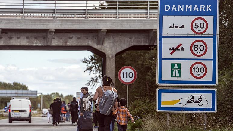 Danimarka, Suriyeli sığınmacıları ülkelerine geri gönderme planından vazgeçmiyor