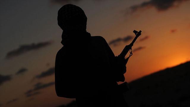 Teslim olan PKK'lı teröristten itiraf