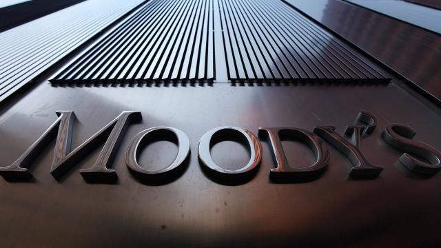 Avrupa Birliği'nden Moody's'e ceza