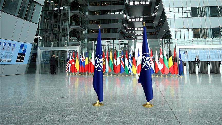 NATO'daki toplantılara 'Yunanistan' engeli