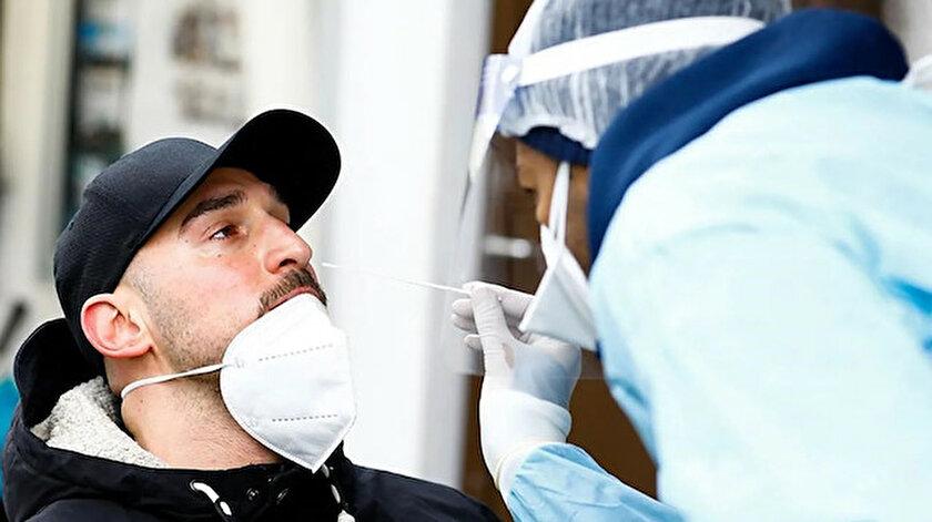 Almanya'da tepki çeken karar: Koronavirüs testleri ücretli oldu