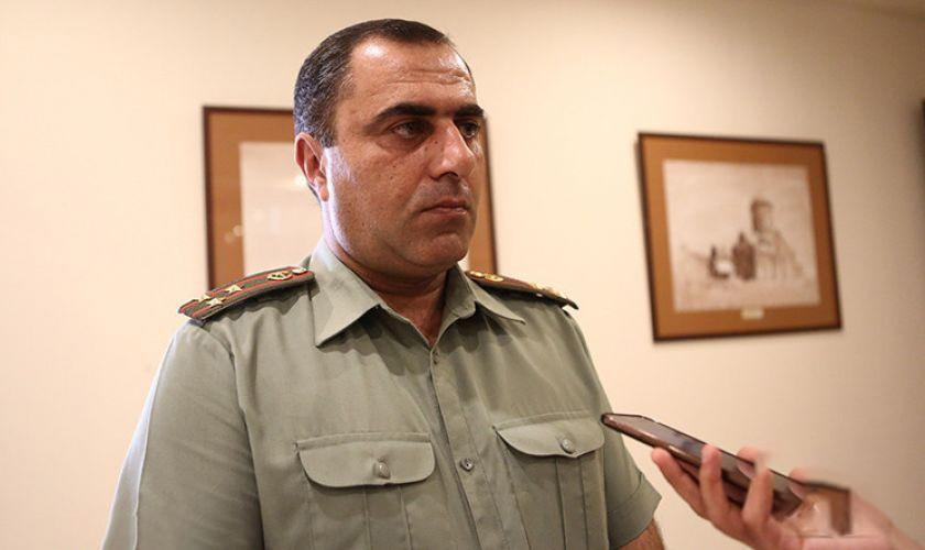 Ermenistan 1. Ordu Komutan Yardımcısı Arustamyam öldürüldü