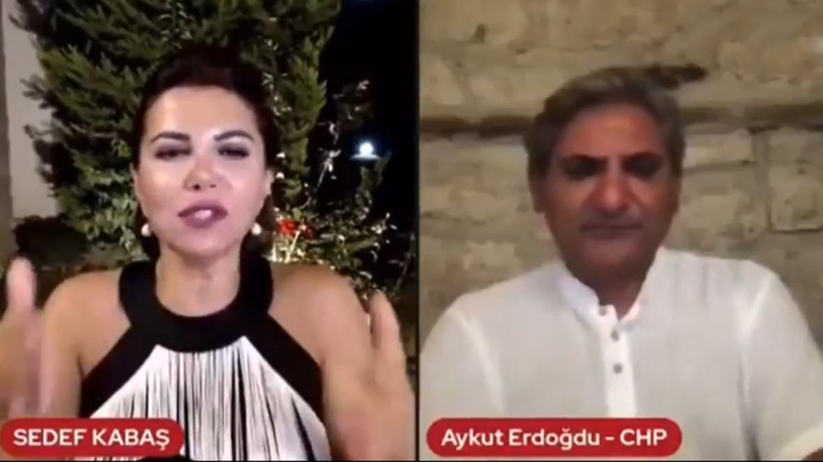 CHP milletvekili Erdoğdu: İnşallah Demirtaş Cumhurbaşkanı seçilir!