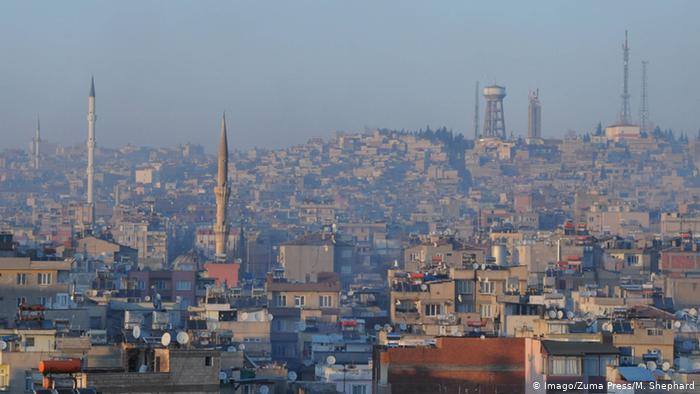 Gaziantep Valiliği'nden biber gazlı müdahaleye ilişkin açıklama