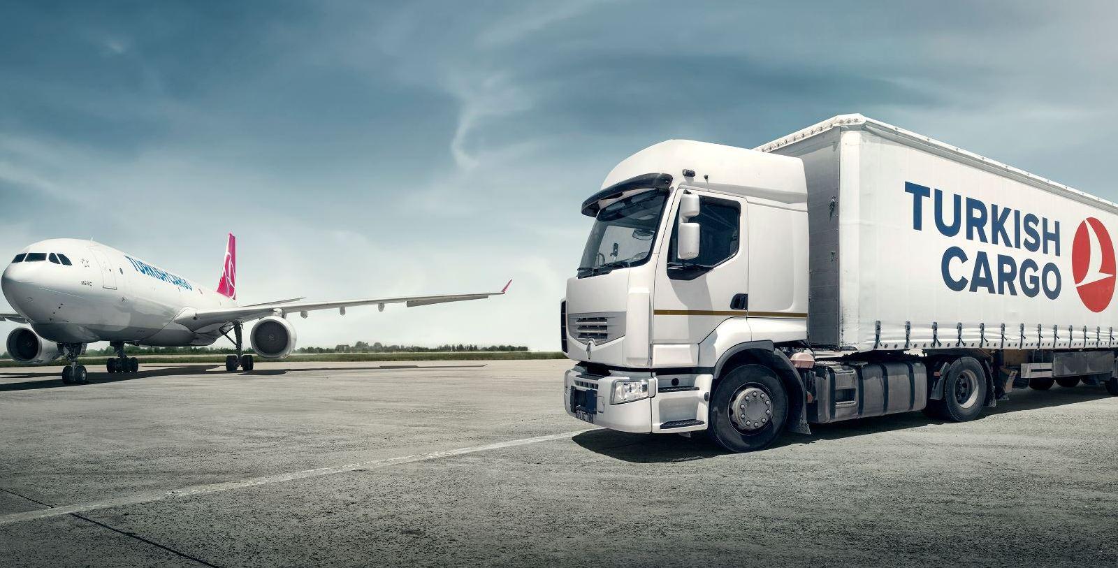Turkish Cargo'dan yüzde 35'e varan indirim