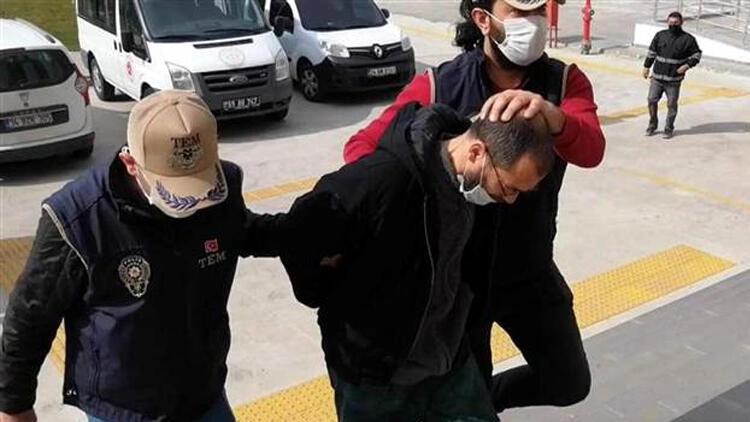 Atatürk büstüne saldıran DEAŞ'lıdan korkunç ifade!