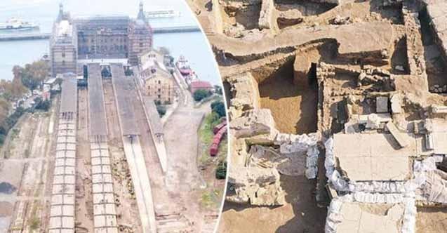 Körler Ülkesi'nin gizemi ortaya çıktı! Arkeologlar ilk kez böyle bir şey...