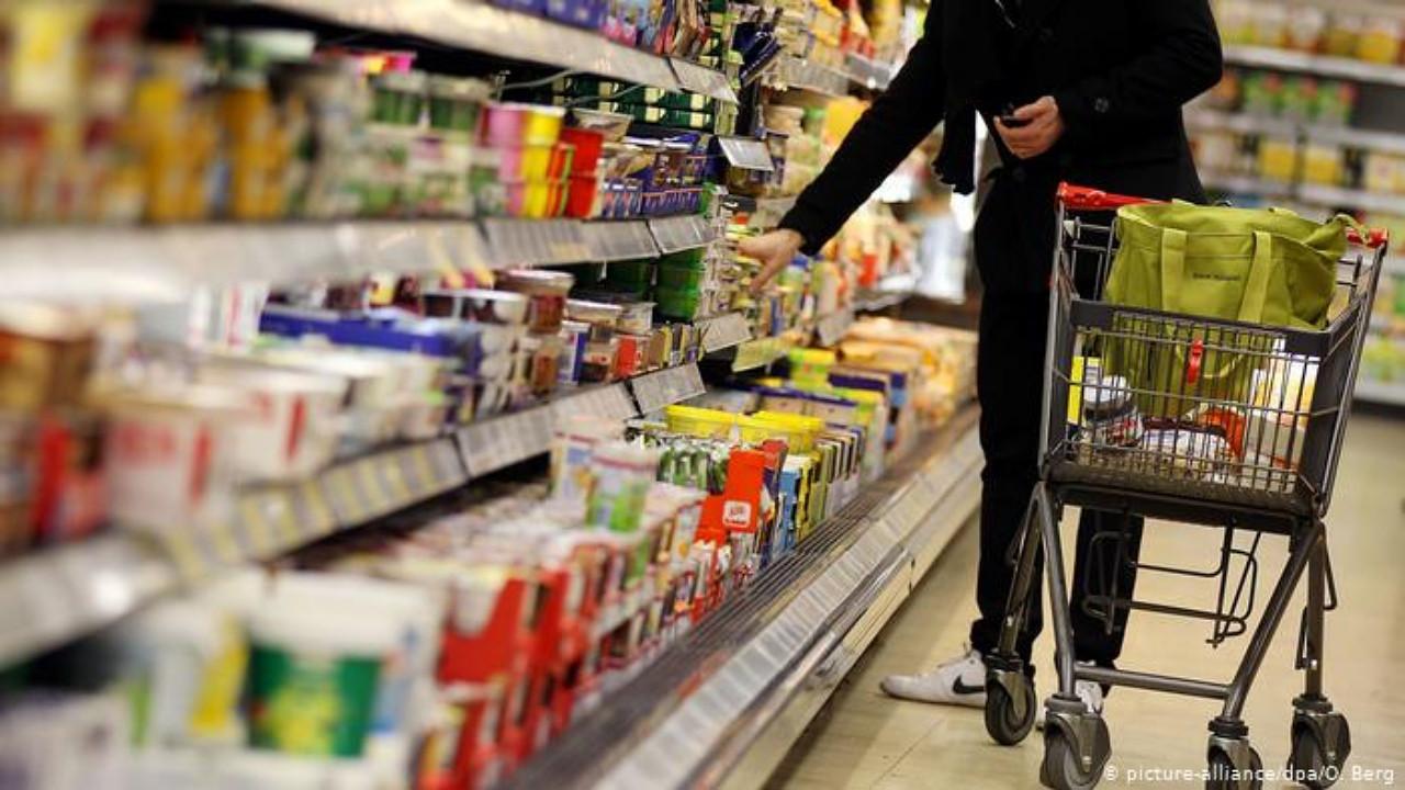 Enflasyon eylül ayında yüzde 1,25 arttı