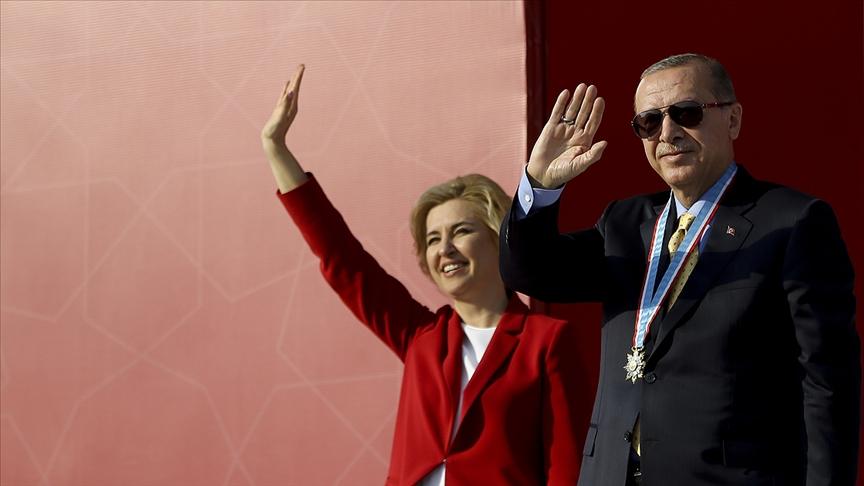 Gagavuz Özerk Yeri Başkanı İrina Vlah'dan Türkiye açıklaması