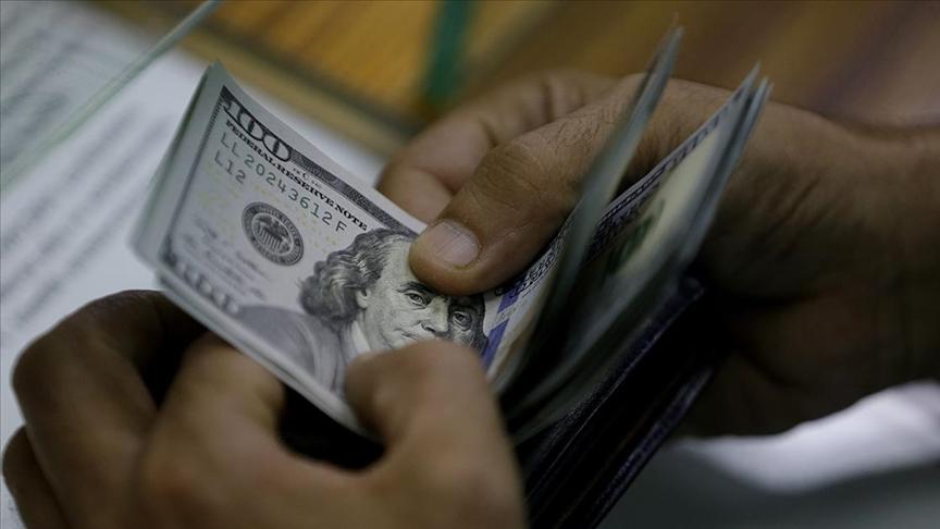 Capital Economics, 2021 sonunda dolar/TL için 6,25 öngörüsünde bulundu