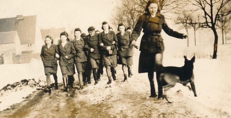 Ravensbrück Nazi Kampı: Sıradan kadınlar nasıl birer işkenceciye dönüştü?
