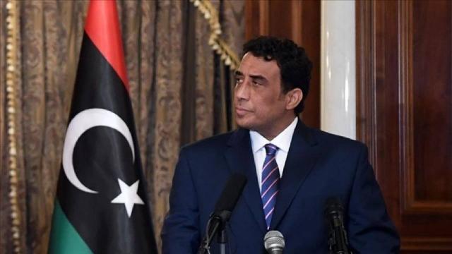 Libya'da ulusal uzlaşı projesi başladı