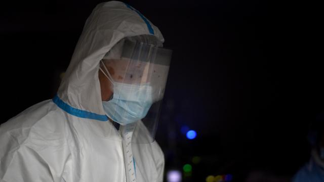 ABD'de 7 yeni koronavirüs varyantı saptandı