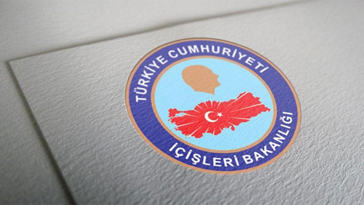 İçişleri Bakanlığı'ndan Sedat Peker açıklaması!