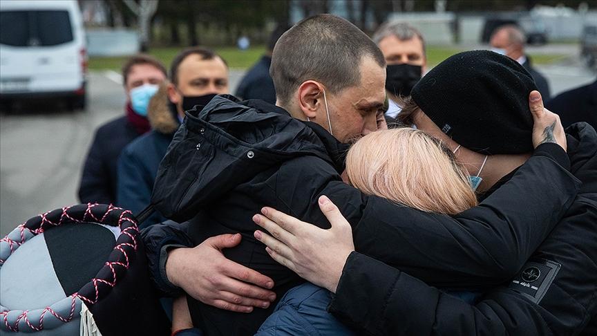 Ukrayna Dışişleri Bakanı Kuleba: Türkiye destek vermese Ukraynalı denizcilerin tahliyesi mümkün olma
