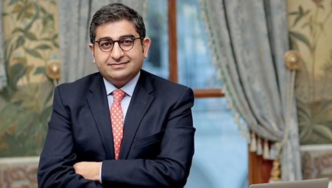 Kara para aklama soruşturması kapsamında aranan Sezgin Baran Korkmaz'ın Viyana'da ilk duruşması görüldü