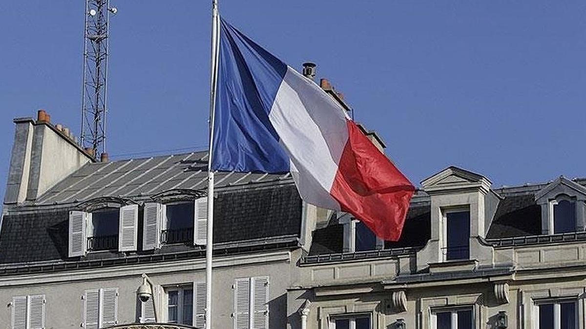Fransız şirketinden terör örgütü DEAŞ'a finansman