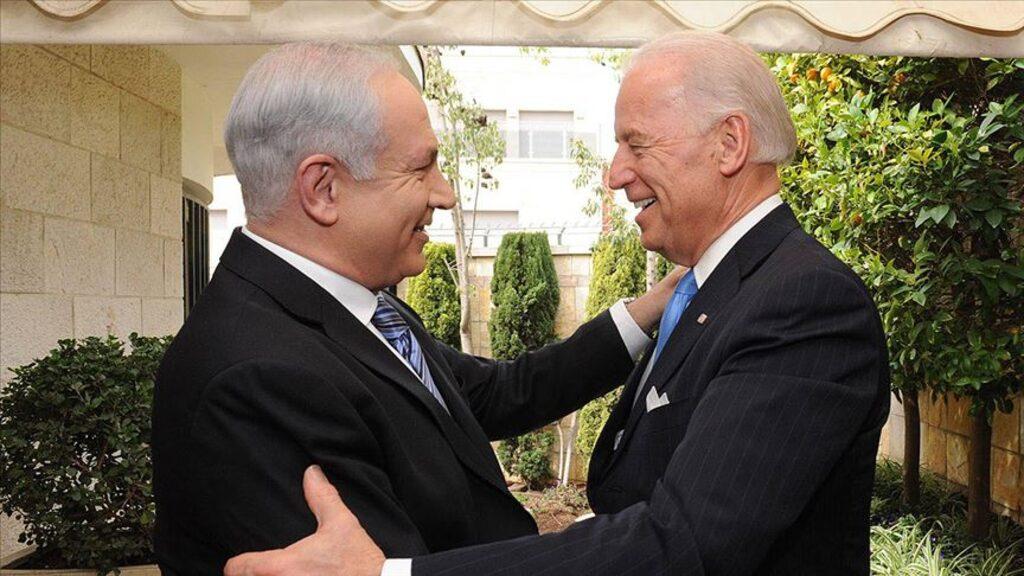 """Washington Post: """"Biden'ın duruşuna rağmen ABD'nin İsrail tartışmasının yönü değişiyor"""""""