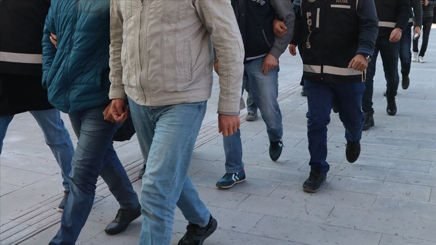 Diyarbakır'da terör örgütü PKK'ya yönelik soruşturmada 72 gözaltı