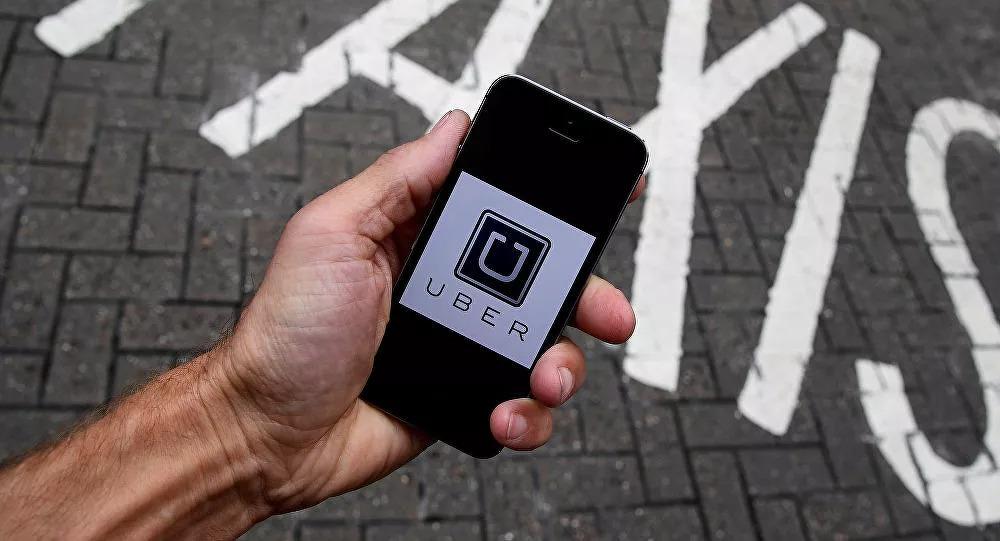 Uber İngiltere'de Uber sürücüleri 'hak arayışı' davasını kazandı