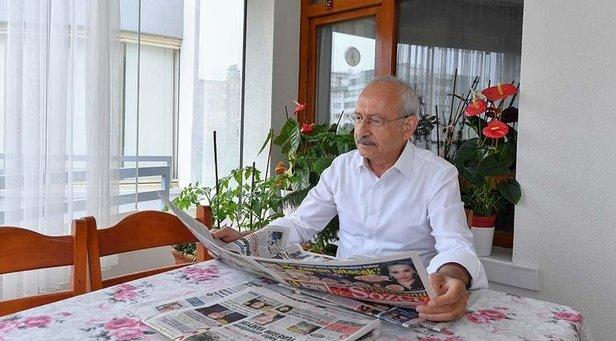 CHP'li belediyeler yandaş medyalarını reklama boğdu