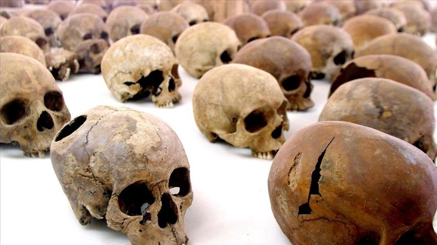 Fransız tarihçi Duclert: Fransa, Ruanda soykırımı sırasında izlediği siyaset nedeniyle özür dilemeli