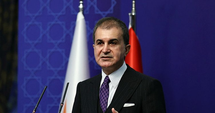 AK Parti Sözcüsü Çelik'ten İtalya Başbakanı Draghi'nin Cumhurbaşkanı Erdoğan ile ilgili sözlerine tepki: