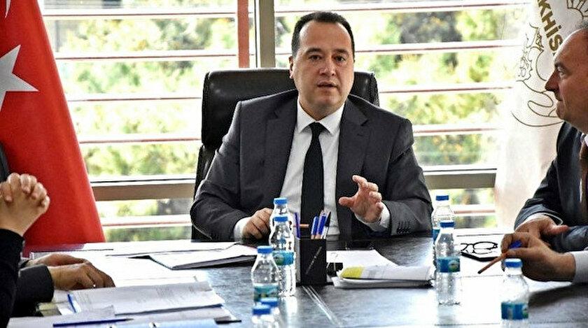 CHP'li belediye başkanı kendisini eleştiren vatandaşa 'yüzsüz' dedi