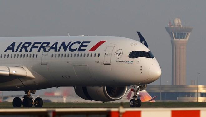 Fransa ile AB Komisyonu arasında Air France anlaşması