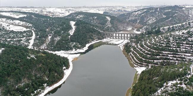 İstanbul barajlarında son durum