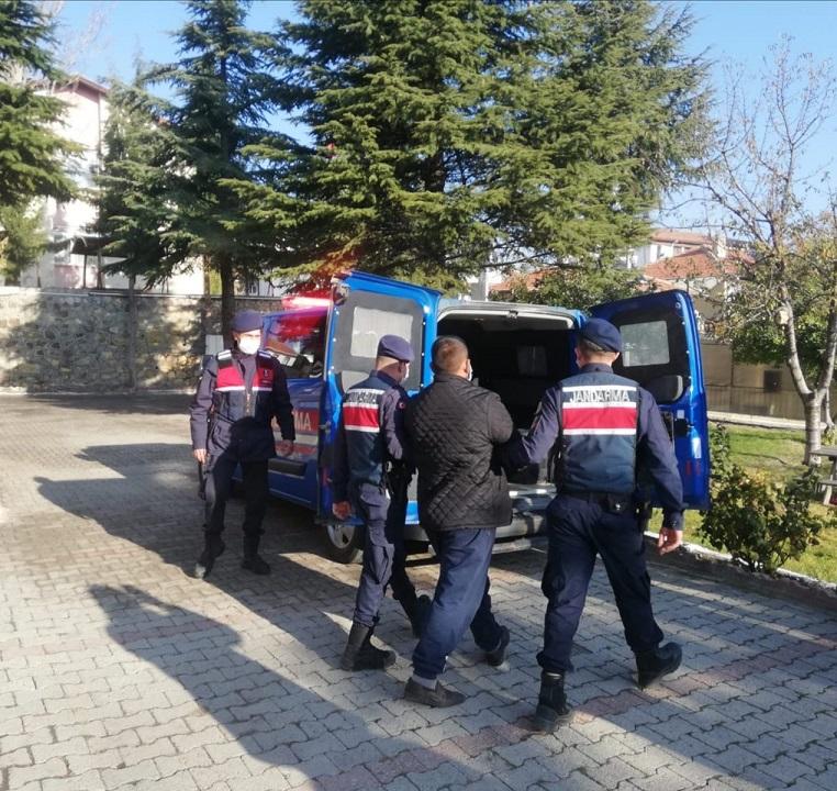 Başkentte yakalanan PYD/YPG'li terörist tutuklandı