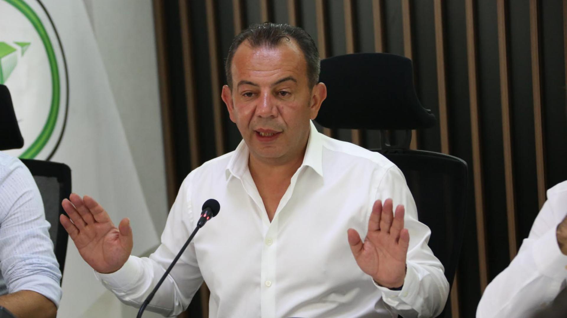 CHP'de Tanju Özcan için karar verildi