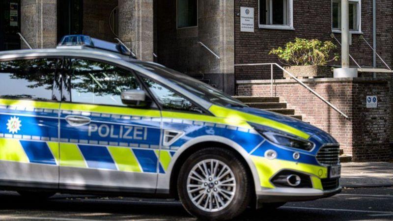 Alman polisi yüz binlerce üyesi olan çocuk pornografisi ağını çökerttiğini açıkladı
