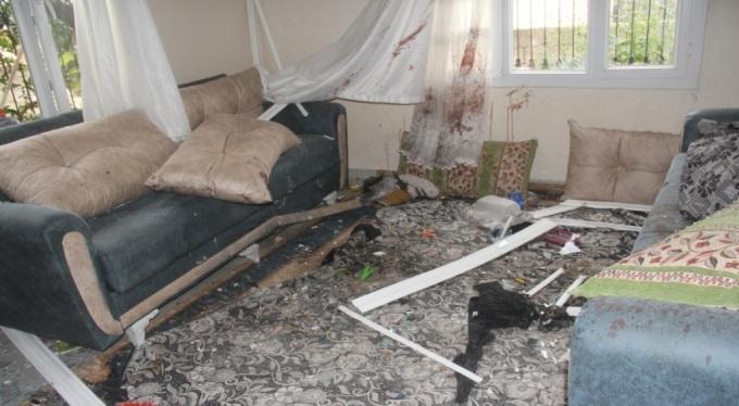 Patlamanın nedeni EYP çıktı! Çocuğun yanında bomba imalatı!