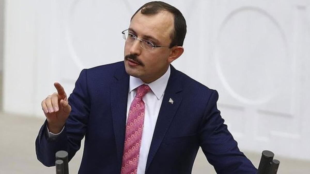 CHP lideri Kemal Kılıçdaroğlu'nun erken seçim çağrısına cevap verdi