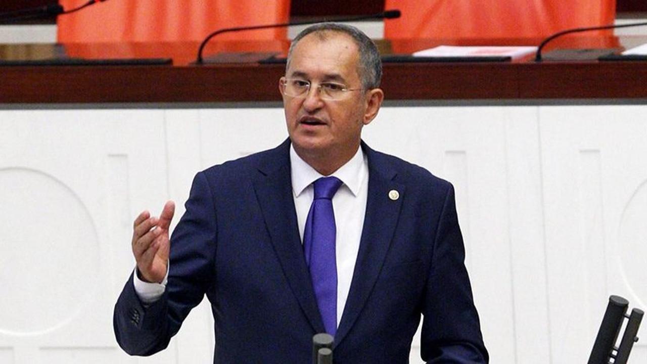 CHP Milletvekili Atilla Sertel: HDP'nin ne suçu var?