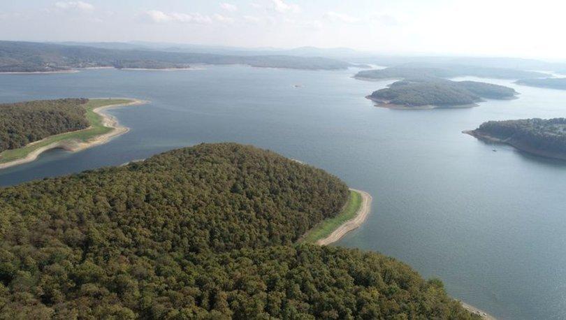 Barajlardaki doluluk oranı artıyor!