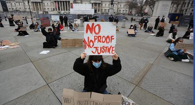 Fransa'da protestolara neden olan yasa tasarısı geri çekildi
