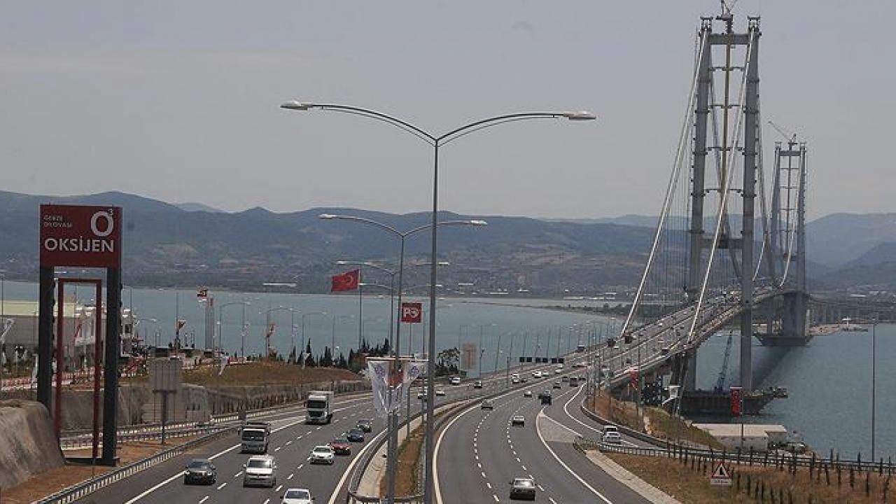 İzmir-İstanbul Otoyolu tıkır tıkır işliyor
