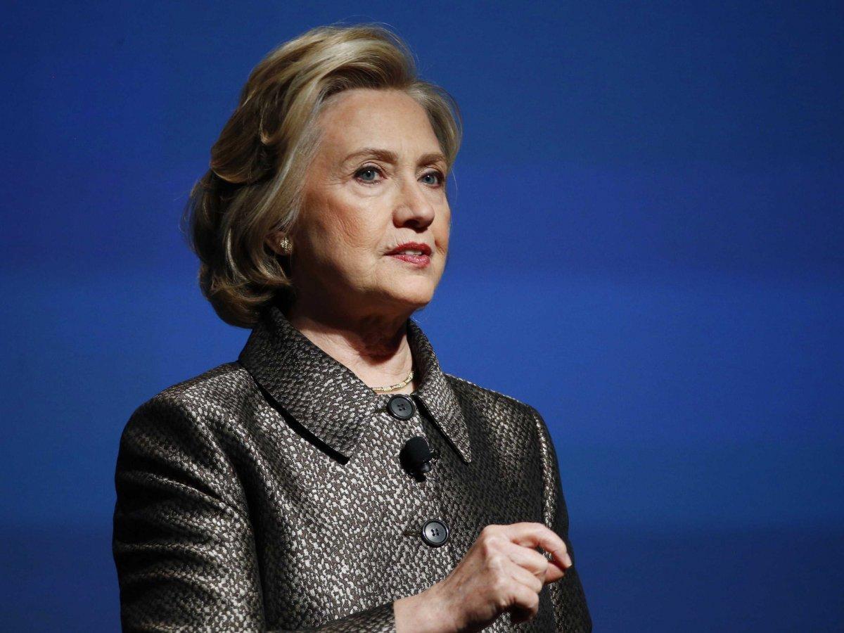 Hillary Clinton takipçilerine Cemal Kaşıkçı belgeselini tavsiye etti