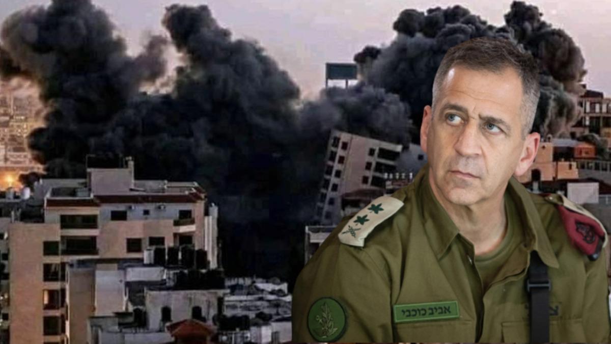 """İsrail'den açık tehdit! """"Vurmaya hızlandırıyoruz"""""""