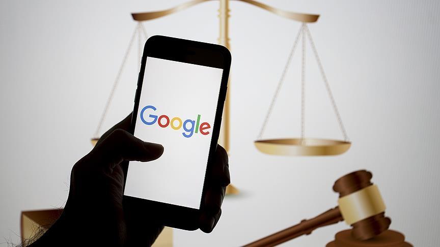 Fransa, Google'a 1,1 milyon avro ceza kesti