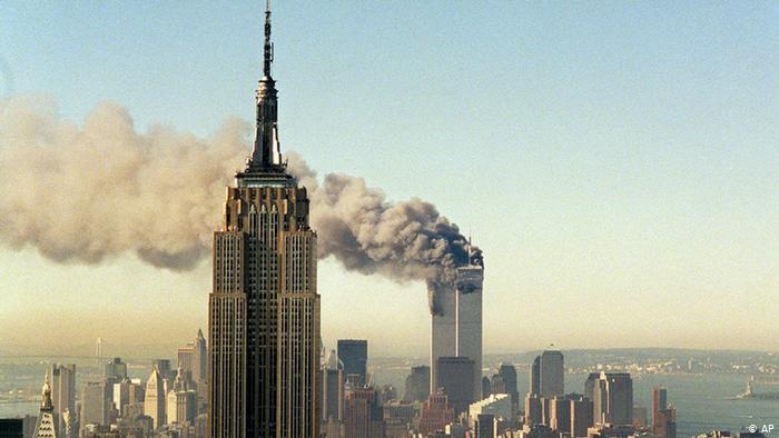 11 Eylül saldırıları: FBI gizli belge yayımladı