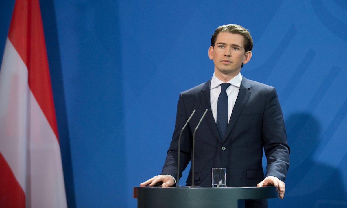 Avusturya, Afgan mültecilerin Türkiye'de kalmasını istiyor